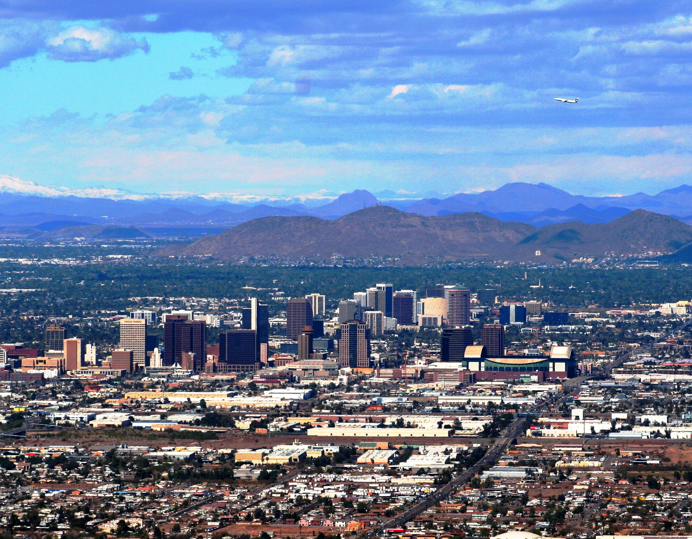 Phoenix - A Hot Spot for Rental Property Investment